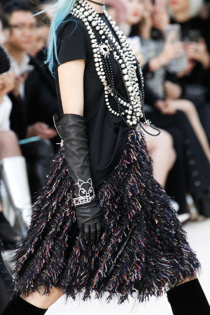chanel How to Shop Fashion's Love Affair with Cats: 12 Runway Inspired Spring Pieces