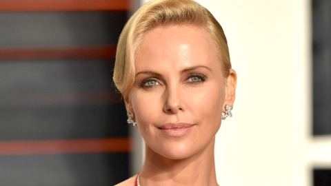 Charlize Theron Did Not 'Ghost' Sean Penn, So Stop Saying She Did | StyleCaster