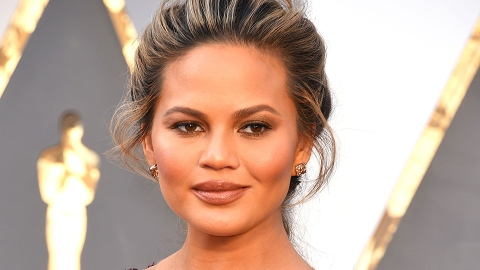 Chrissy Teigen Just Wants Her Haters to Be 'Happy' | StyleCaster