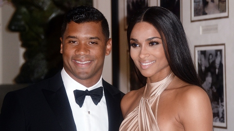 Ciara and Russell Wilson Are Engaged—and We're All Thinking the Same Thing   StyleCaster