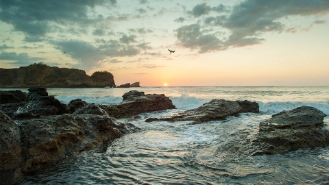 Why This Costa Rica Beach Destination Should Be Your Next Low-Key Vacation | StyleCaster