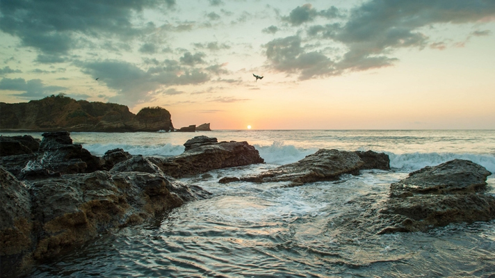 Why This Costa Rica Beach Destination Should Be Your Next Low-Key Vacation