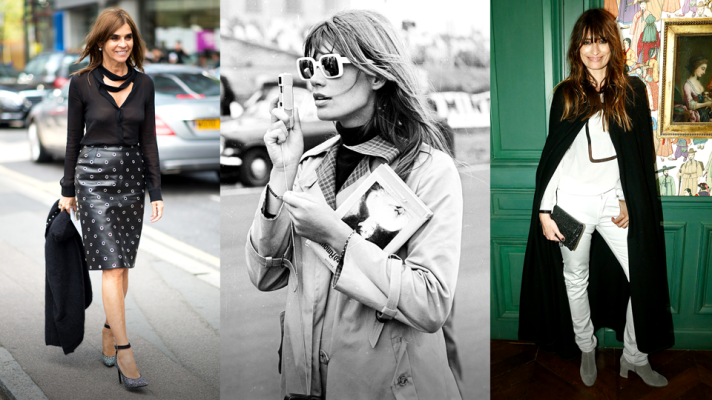 A Comprehensive Guide to the Best French Style Icons of All Time