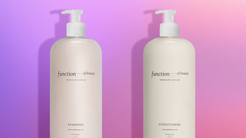 Meet the New Hair Care Brand Using Science to Customize Your Shampoo | StyleCaster