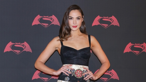 Meet the Red Carpet's New Style MVP, Gal Gadot | StyleCaster