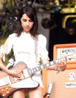 An Ode to PJ Harvey's Eclectic Personal Style