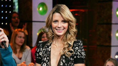 Marissa Cooper Is Going to Be on 'Dancing With the Stars'   StyleCaster