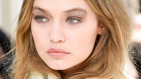 Chanel's Most Iconic Accessory, Now Available for Your Face | StyleCaster