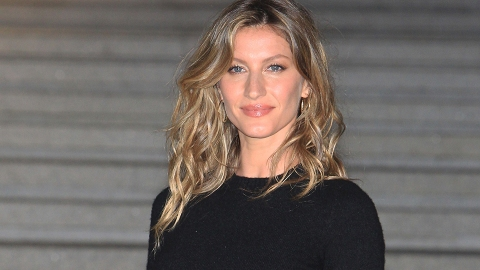Gisele Shares Her Makeup Routine, Apparently Did Not Wake Up Like This | StyleCaster