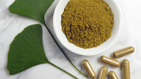 How an Herbalist Treated My Acne, PMS, and Stress    StyleCaster