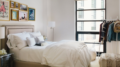 7 Easy Ways to Give Your Bedroom a Major Refresh | StyleCaster