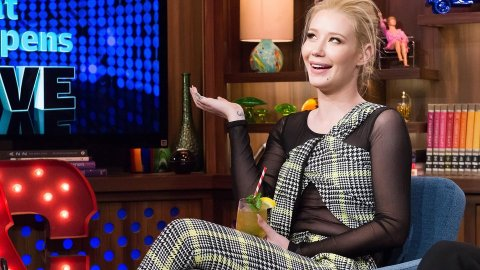 Iggy Azalea to Hollywood: Stop Calling Plastic Surgery 'Contouring' | StyleCaster