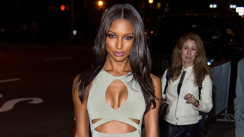 The Victoria's Secret Viewing Party: Bodycon, Cutouts, and Cleavage   StyleCaster
