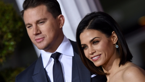Channing Tatum Actually Had the Sweetest Reaction to His Ex Jenna Dewan's Engagement | StyleCaster