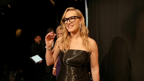 9 Female Celebs Who Killed It in Glasses on the Red Carpet | StyleCaster