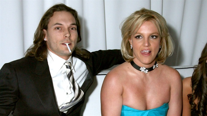 26 Photos of Kevin Federline That Will Flood Your Heart with Mid-2000s Nostalgia