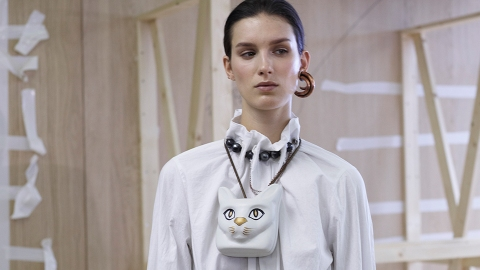 How to Shop Fashion's Love Affair with Cats | StyleCaster