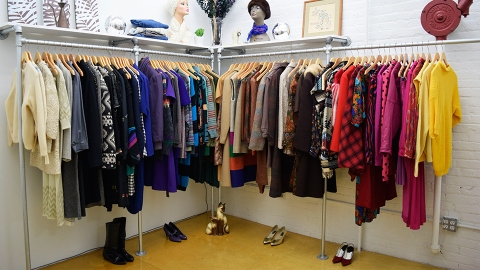 Take Your Vintage Shopping to the Next Level with These Appointment-Only Stores | StyleCaster