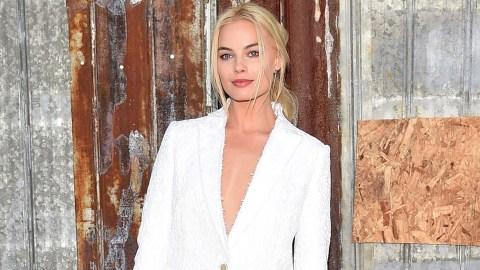 Buckle Up: Margot Robbie's Set to Play Tonya Harding   StyleCaster