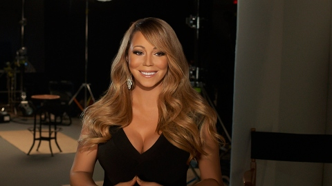 Mariah Carey's 6 Best Music Video Style Moments Ever   StyleCaster