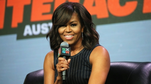 FLOTUS  Just Released a Female-Empowerment Song with Some Pretty Amazing Women  | StyleCaster