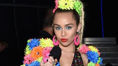 Miley Cyrus, Swedish Porn Star? | StyleCaster