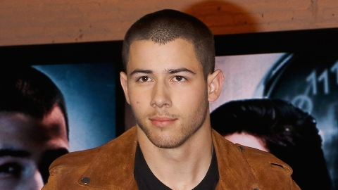 Nick Jonas Will Be A Coach On 'The Voice' Season 18 & We're Already #TeamNick | StyleCaster