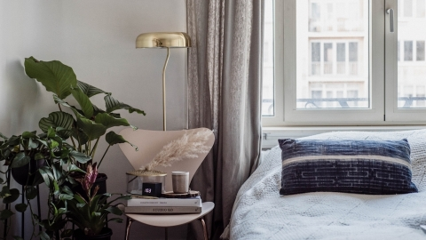 42 Simple Ways to Make Every Room in Your Home Prettier | StyleCaster