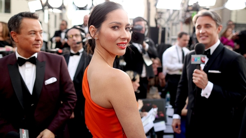 Olivia Munn, Japanese Potatoes, and Eating Your Anti-Aging Routine | StyleCaster