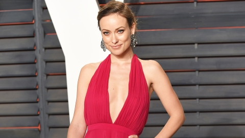 Olivia Wilde Wasn't Cast in 2013's Biggest Movie Because She Was 'Too Old'    StyleCaster