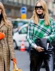 23 Unpreppy Ways to Wear Plaid This Season