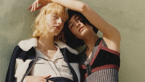 Exactly What to Shop from Rodarte's Excellent & Other Stories Collab | StyleCaster