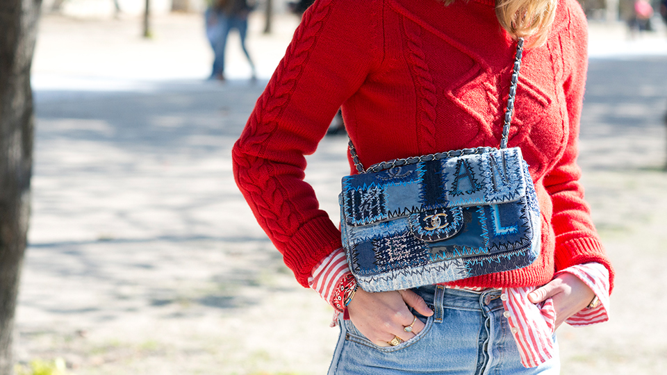 Super-Short Crossbody Bags Are the New Normal: Here's How to Pull It Off