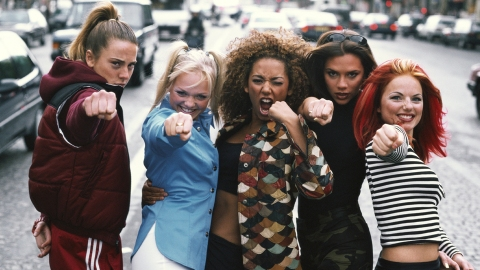 That Spice Girls Reunion Could Finally Be Happening   StyleCaster