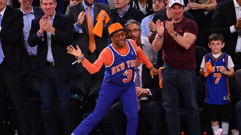 Die-Hard Celebrity Sports Fans: A Complete Guide    StyleCaster