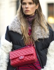 Street-Style-Approved Ways to Pull Off a Super-Short Crossbody Bag