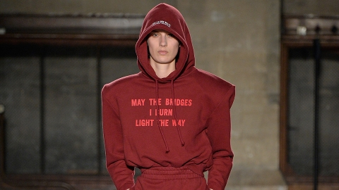 Here Are the Vetements Pieces You'll Be Seeing Everywhere Next Season | StyleCaster
