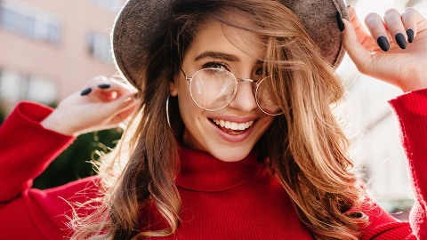 The 10 Best Places To Buy Glasses Online That Are Actually Chic | StyleCaster