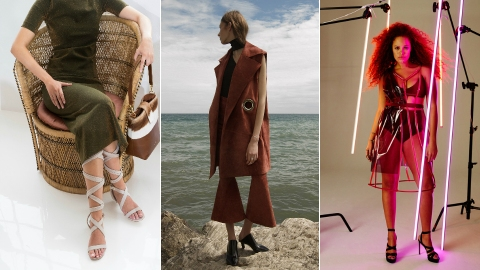 Get to Know the Next Wave of Women-Run Fashion Brands | StyleCaster