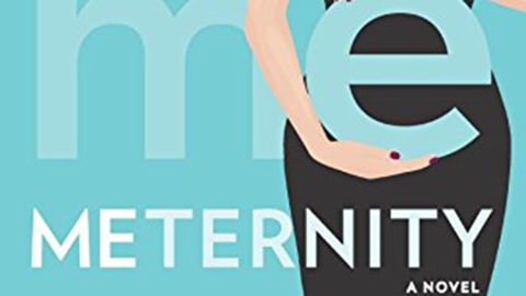 """Why Everyone Is Taking New Chick Lit Novel """"Meternity"""" A Little Too Seriously 