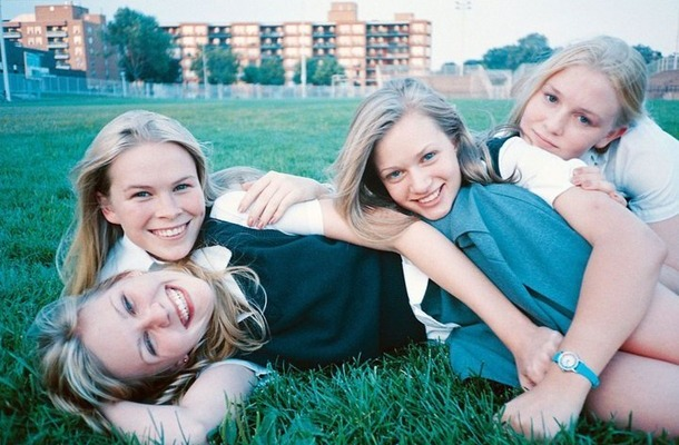 Why 'The Virgin Suicides' Should Inspire Your Spring Dressing Goals
