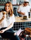 Fashion Blogger Alicia Lund's Instagram-Worthy Guide to San Francisco