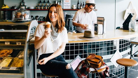 Fashion Blogger Alicia Lund's Instagram-Worthy Guide to San Francisco   StyleCaster