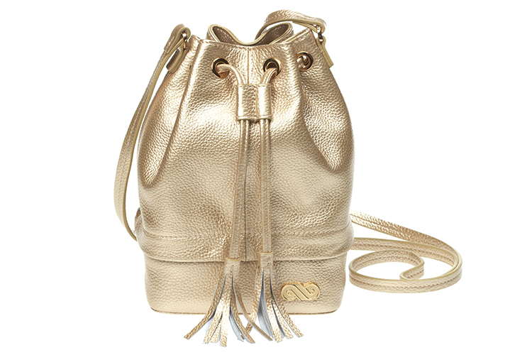 The AnnaBis Chelsea bag.