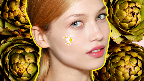 Your Favorite Party Dip Might Be Your Ticket to Flawless Skin | StyleCaster