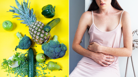 Eating These Foods Could Cure Your PMS | StyleCaster