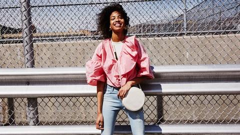 Effortless Ways to Wear Spring's Best Denim | StyleCaster