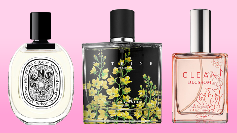 9 New Spring-Ready Scents to Cure Your Residual SAD | StyleCaster
