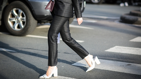 Where to Buy Work Clothes That Don't Suck | StyleCaster