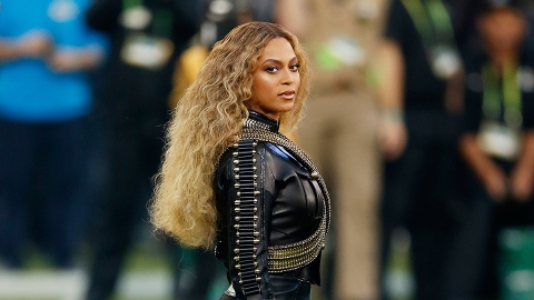 Beyoncé Releases 'Lemonade' on Tidal During HBO Special | StyleCaster